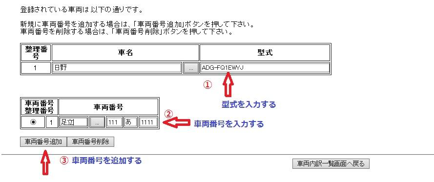 車両情報データ6-4